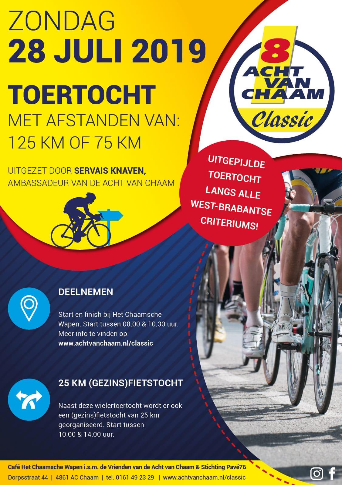 Wielrennen West Brabant Nieuwsarchief